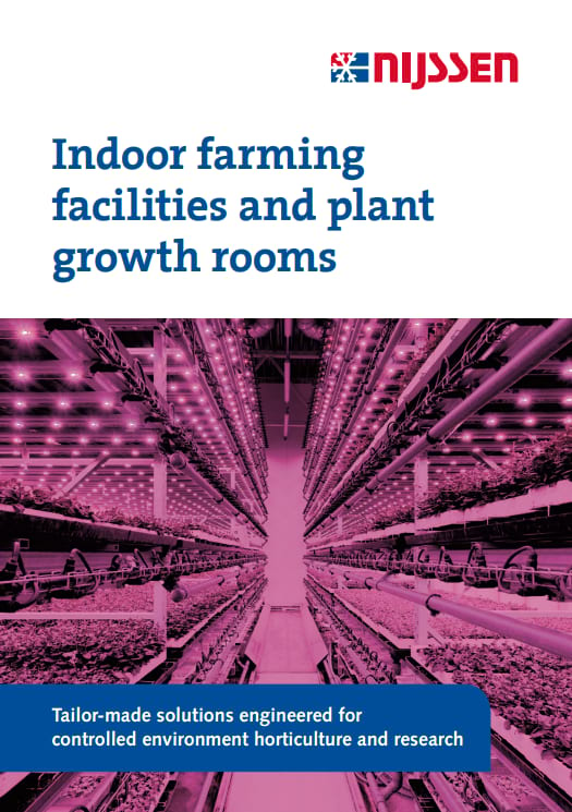 nijssen indoor farming